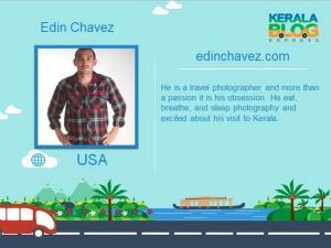 EUA - Edin Chavez