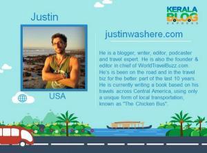 EUA - Justin