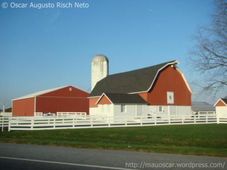 Fazenda americana
