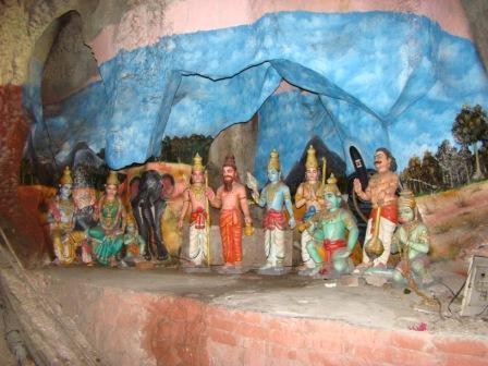 Figuras Hindus