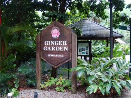 Ginger Garden Singapura