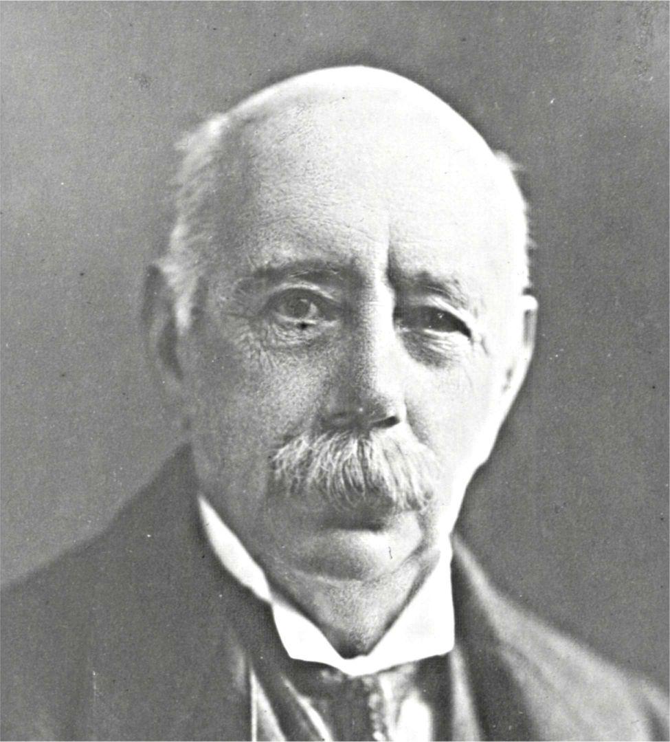 Henry Ridley