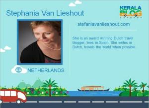 Holanda - Stephania Van Lieshout