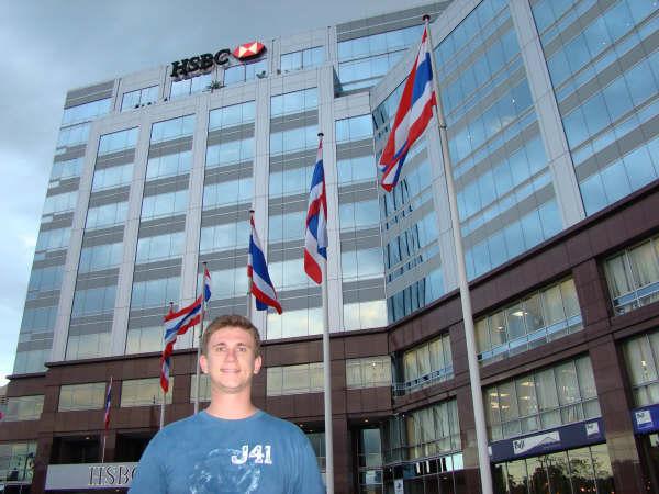 HSBC Tailandia
