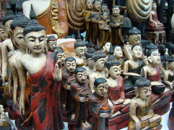 Imagens Tailandia