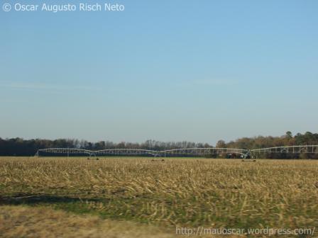 Irrigacao nos EUA