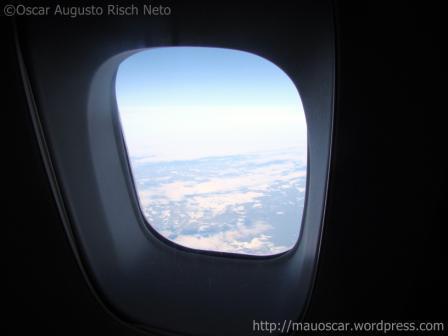 Janela do Aviao