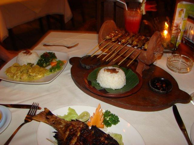 Jantar Benoa