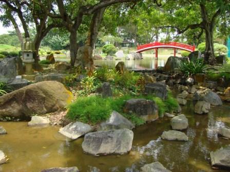 Jardim Japones Singapura