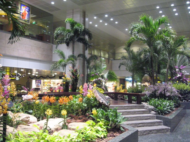 Jardins Terminal 1