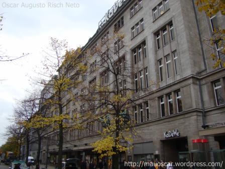 KADEWE - Berlin