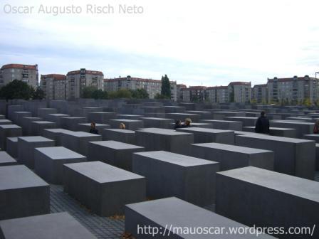 Memorial Judeus