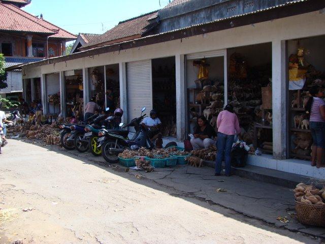 Mercado Sukawati