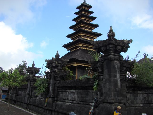 Mother Temple