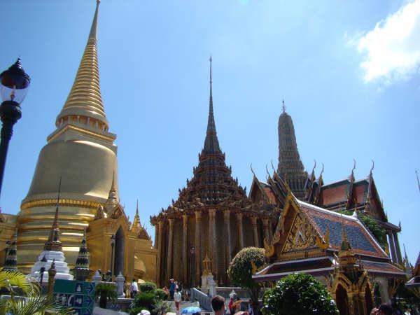 Palacio Bangkok