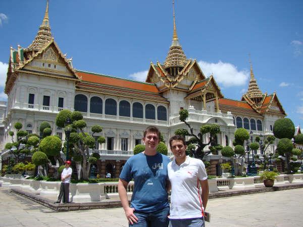 Palacio das Armas
