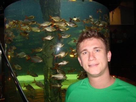 Peixes Igarapo