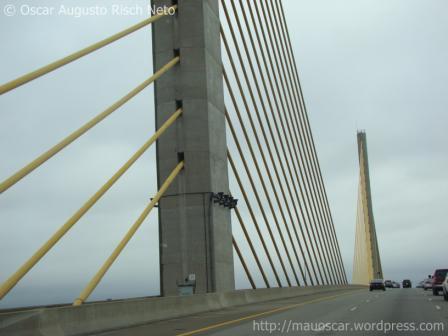 Ponte em Delaware