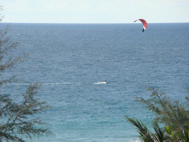 Praia em Phuket