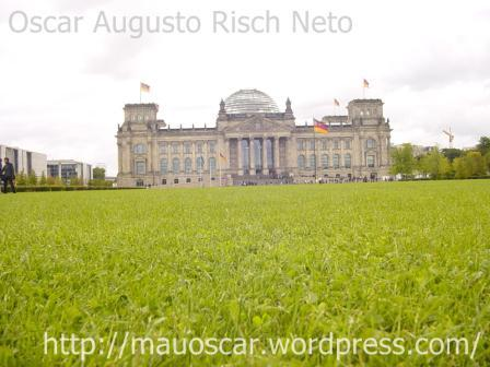 Reichstag - Gramado