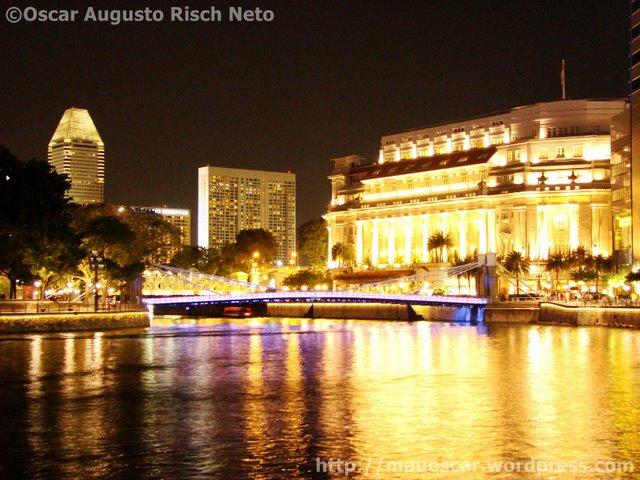 Rio de Singapura