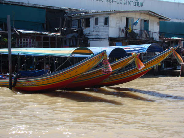 Speed Boats 2