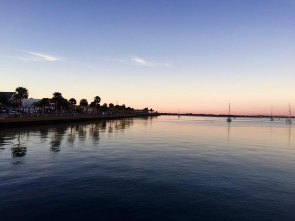 St. Augustine na Florida