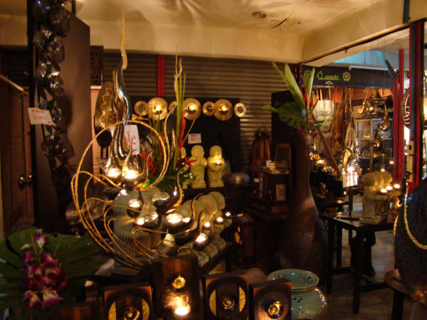 Sum Lum Night Market