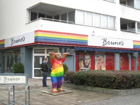 Urso Gay Berlin