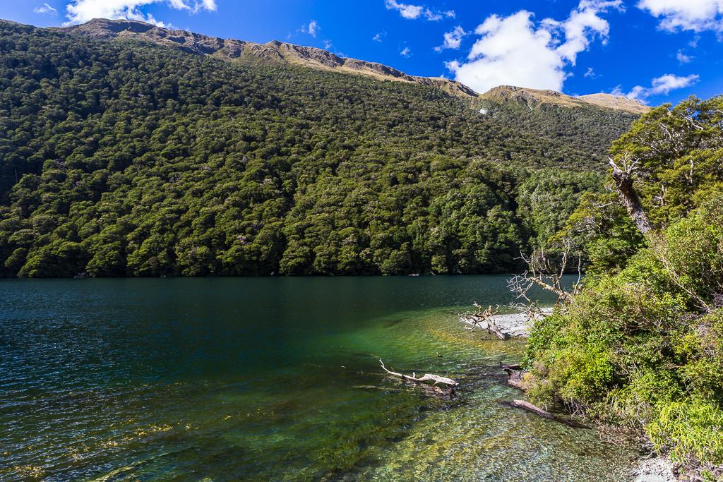Lake Fergus (©Helder Ribeiro)