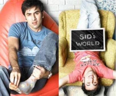 Wake Up Sid 5